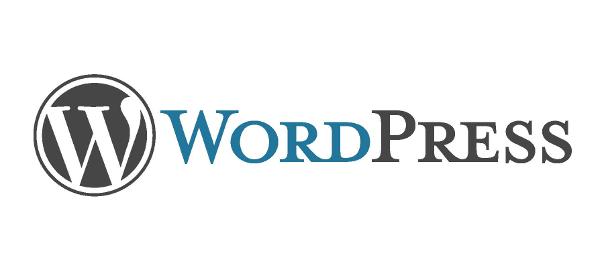 creer un logo wordpress